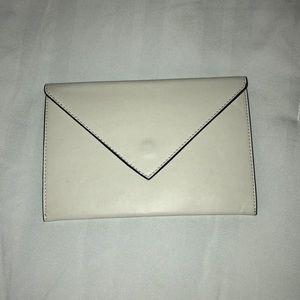 Vera Bradley envelope style wallet